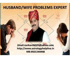 Husband/Wife Dispute Solve Specialist +91 9501244448