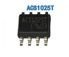 ACS102-5T1 ACS1025T SOP-8 Ic Chip