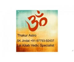 World Famous astrologer Lal Kitab SK Jindal+91-9779392437
