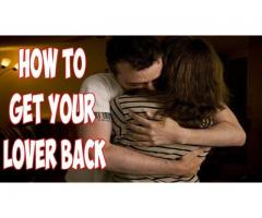BRING BACK YOUR LOST LOVER OR AN EX LOVER QUICKLY (24 HOURS) IN Manchester
