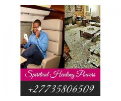 GENUINE INSTANT MONEY SPELLS/ LOTTERY SPELLS/ BUSINESS SPELLS +27735806509
