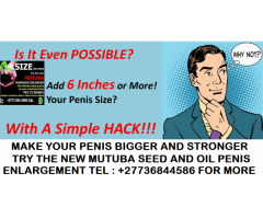 PENIS ENLARGEMENT CREAM IN THE WORLD CALL +27736844586