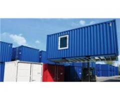 SHIPPING AND CONVERSION CONTAINERS FOR SALE +2765 609 2279