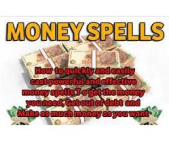 Are You ready to discover powerful money spells to attract wealth.